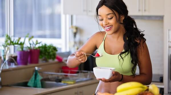 Ways to improve immunity by changing lifestyle patterns