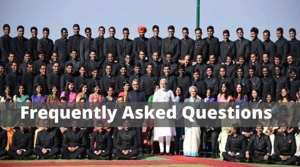 FAQs almost always have the answer to all the common questions. These help to choose best IAS coaching institute