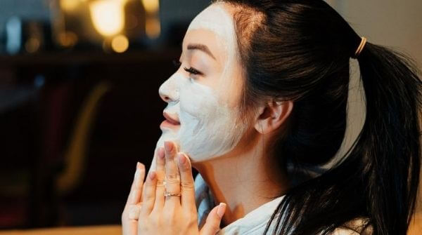 Main healthy skin tip is not to use anything in excess. Better results don't come with excessive use. Mainly products should included in daily routine.