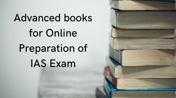 Reference books and Magazines will supplement your foundation while you study for any course