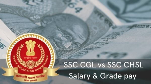 Salary & grade pay of employees- the salaries are different for the various different posts.