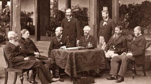 Understanding the history of UPSC to understand the Role and Importance of UPSC in the government of India