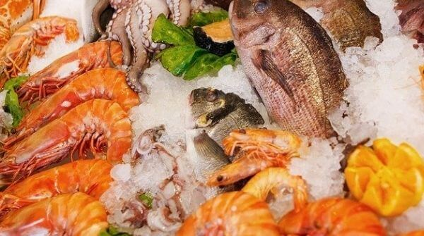 Seafood rich in antioxidants and regularize metabolic activity and it is good home remedies for diabetes.