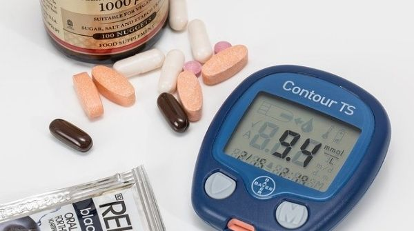 For, type 1 diabetes, patients will have lacked insulin in their bodies. Injecting insulin is helps to control diabetes.