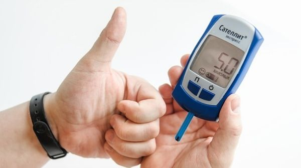 Regular monitoring of the bgl level will help to control diabetes and you can eat according to your bgl level.