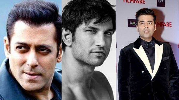 Nepotism in Bollywood is there but not all times and pulling big producer in is not done.