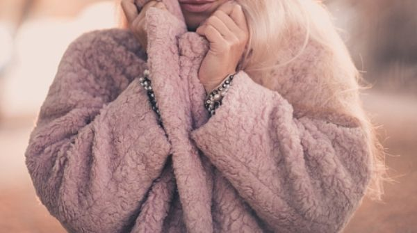 It is impossible to not include fur coat in the list of Winter Wear for Women.