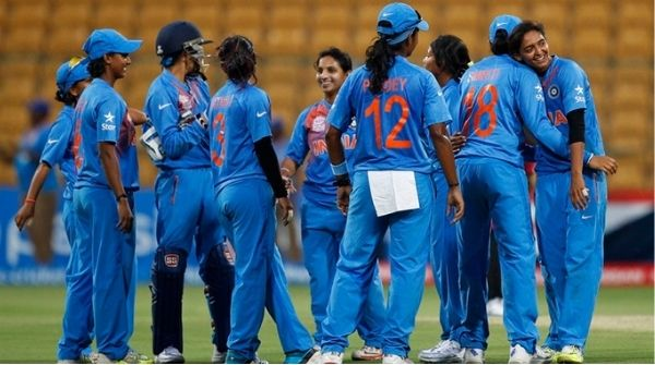 Indian Women ODI Team at number 2 in the Latest ICC Cricket Ranking