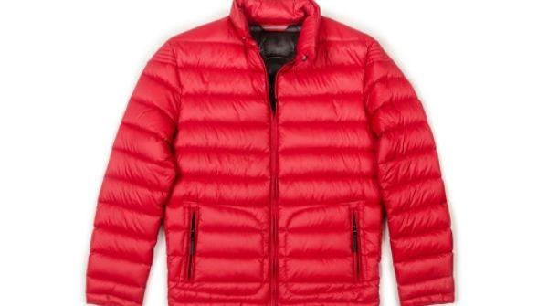 Winter Wear for Women includes puffer jacket too.