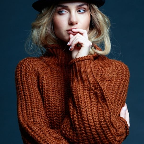 The trusty sweaters has to be included in this list. They are the top most favorite of all.