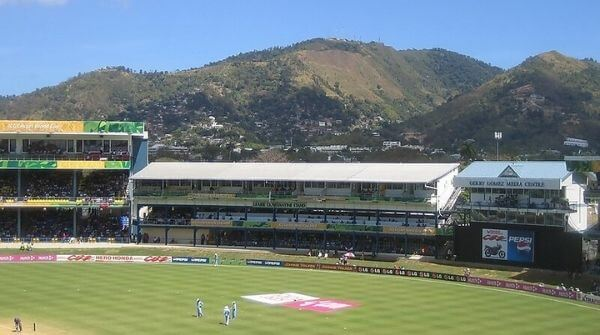 Queen's Park Oval one of the major stadiums of the West Indies Cricket Team