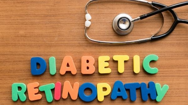 Get to know what is Diabetic Retinopathy.