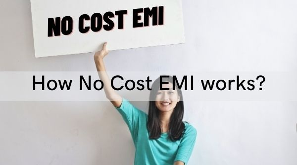 There are two ways in which the EMI operate, one can select the way that suits his requirements and fits in the budget.