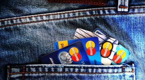 When you are going to purchase any new card, make sure you don't have any old cards or uncleared loans