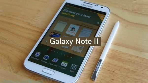 Regarding Samsung Galaxy Note II and its specification, its S Pen and uses.