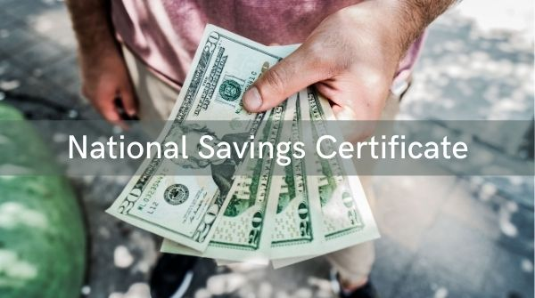 National Savings Certificate is a low-risk tax-free investment plan that provides a guaranteed return on investment.