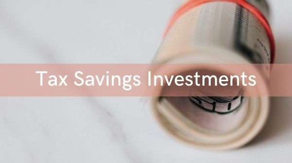 Tax-saving investments become an integral part of investors' life as these investments are low-risk or high returns.