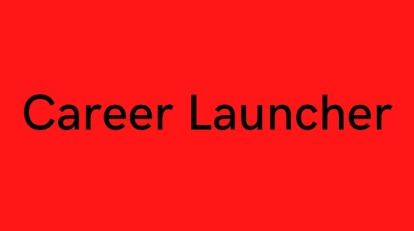 career launcher will help you to achieve your goals.
