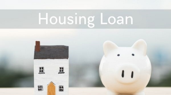 A housing loan is a particular amount of money borrowed from banks to buy a house and Housing Finance Companies (HFCs).