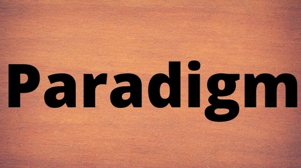 Paradigm has been on our list . As it has been student's favorite.