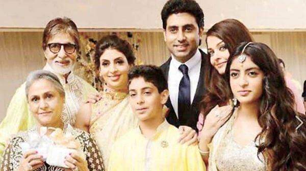 Big B is a style icon. Also, he is an inspiration to many future talents.