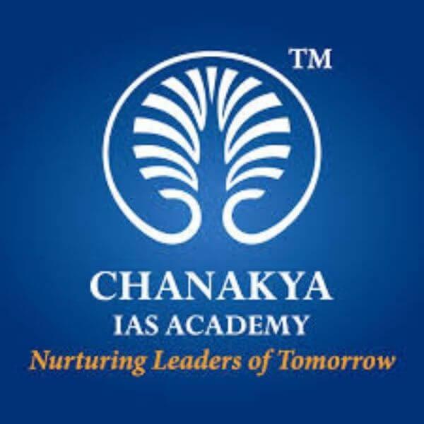 Best IAS Coaching in Ahmedabad - Chanakya Academy
