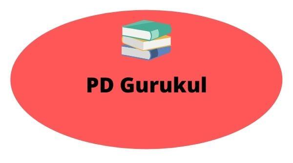 Best IAS Coaching in Anand  - PD Gurukul