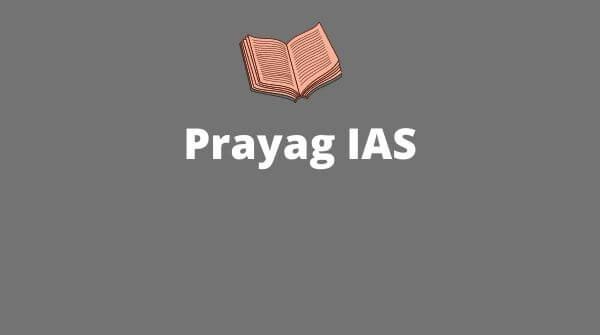 Best UPSC classes in Dehradun - Prayag IAS