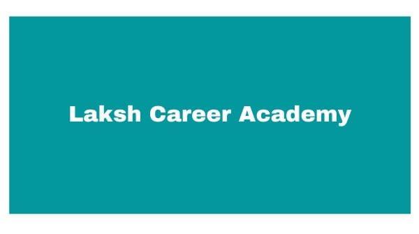 Best IAS Coaching in Gandhinagar - Laksh Academy