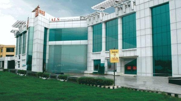 Best IAS Coaching in Patna - ALS