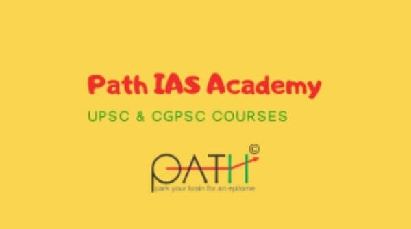 Best IAS Coaching in Raipur - Path IAS