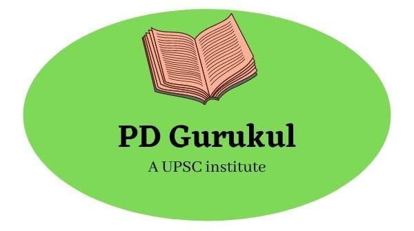 Best UPSC Classes in Vadodara - PD Gurukul