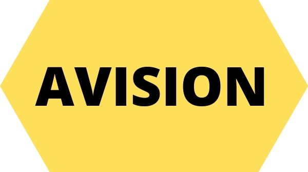 Avision will help you to make your future bright.