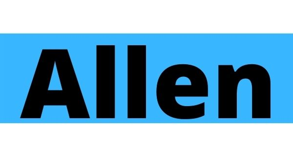 Allen institute is known for its quality when it comes to NEET Coaching in Chennai.