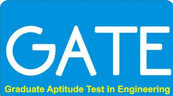 Graduate Aptitude Test in Engineering (GATE) examination