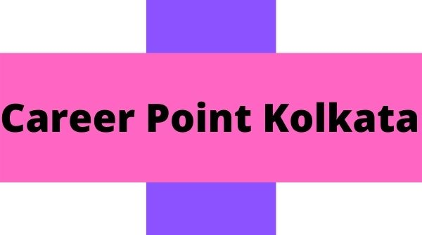 Career Point Kolkata will give wings to your dreams. So, if you are thinking about it then go ahead.
