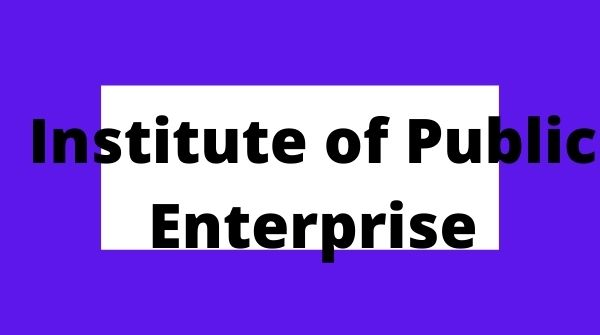 Institute of Public Enterprise is one of the Best MBA Colleges in Hyderabad.
