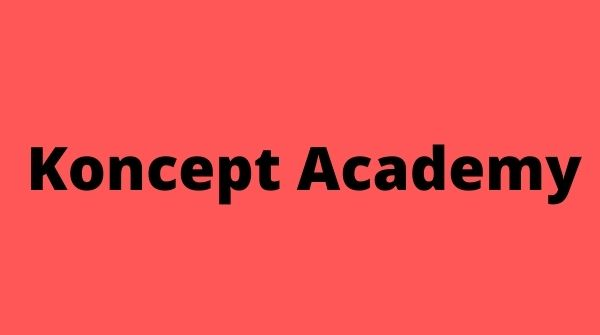 As the name suggests Koncept academy makes the concepts of the modules simple for the students.