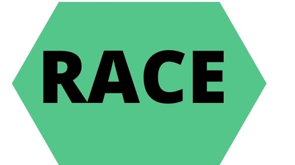 Race institute will help you to pass with flying colours.