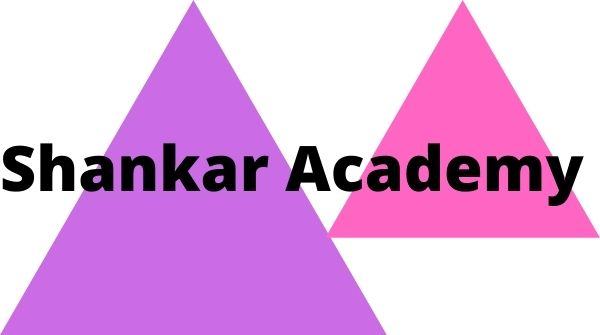 Shankar Academy is an all rounder institute as they prepare for every competitive exam.
