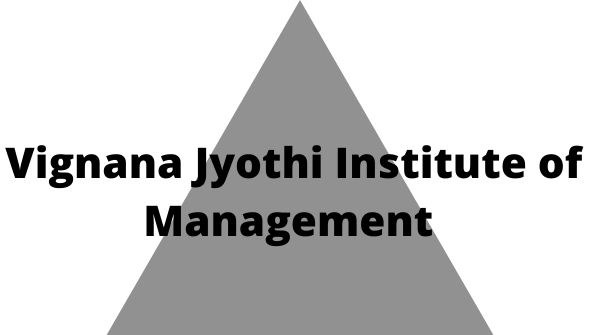 Vignana Jyothi Institute of Management has to be on the top in the list of Best MBA Colleges in Hyderabad.