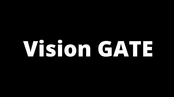 Vision GATE has properly organized everything according to the needs of the students.