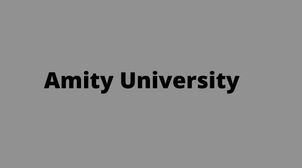 Amity University is one of the best universities which is why it is in our list of Online MBA Courses.