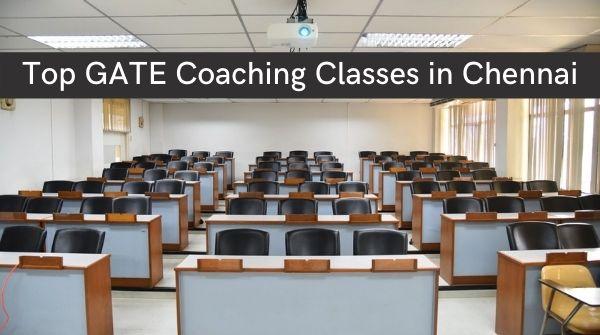 Top GATE PSU Coaching Classes in Chennai