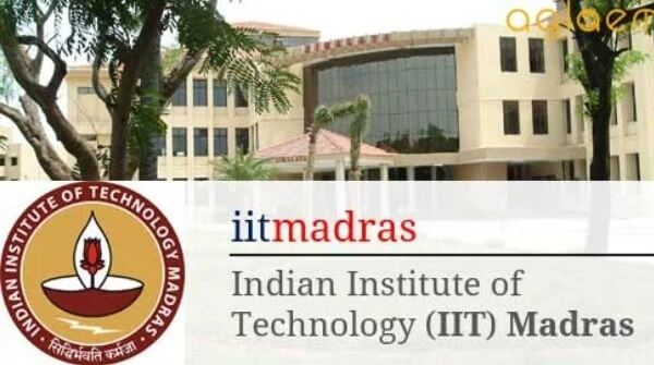 IIT Madras one of the best PGDM Institutes in Chennai.