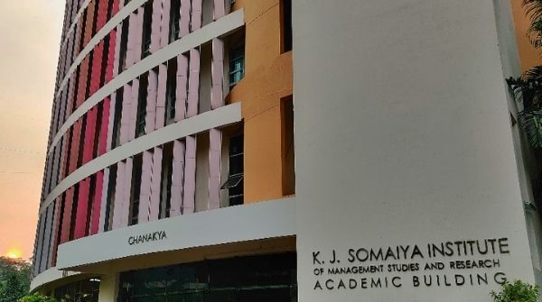 K.J Somaiya- come in the list of one of the best management universities  in Bombay and it is an autonomous university  as well.