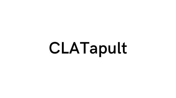 CLATapult best coaching in Kolkata