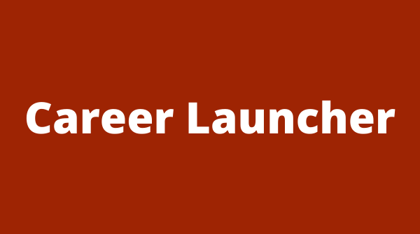 Career Launcher has been giving wings to student's dreams for so many years.