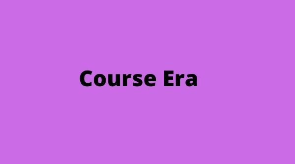Course Era is on number 1 for Online MBA Courses.