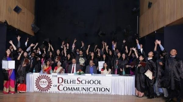 best college for mass communication course
